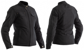 RST TT Crosby CE Ladies Jacket Black